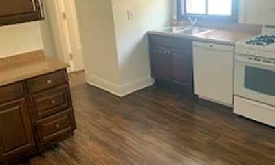 Kitchen, 4953 W Berenice Ave 2, 2