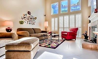 Living Room, 29441 Port Royal Way, 1