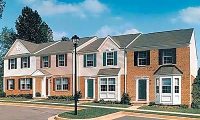 Building, Carlson Woods Townhomes, 0