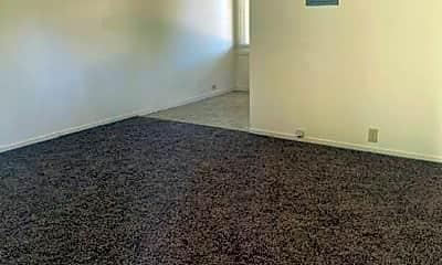 Living Room, 443 W Wood St, 1