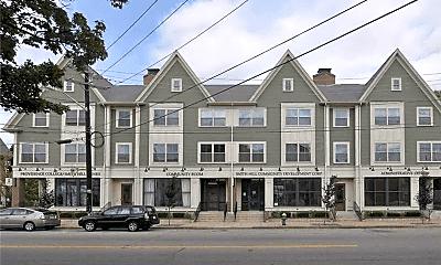 Building, 233 Douglas Ave, 2