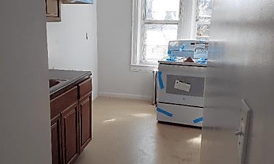 Kitchen, 1543 Leland Ave, 0