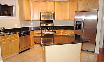 Kitchen, 9480 Virginia Center Blvd 422, 1