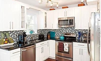 Kitchen, 802 S Orme Street, 0