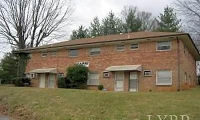Building, 928 Whitestone Dr, 0