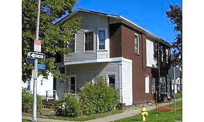 Building, 308 Reynolds St, 1