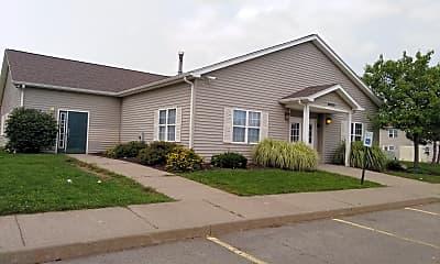 Creek House Commons, 2