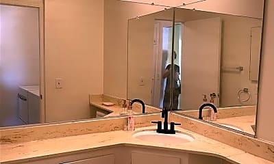 Bathroom, 10205 Lurline Ave C, 2