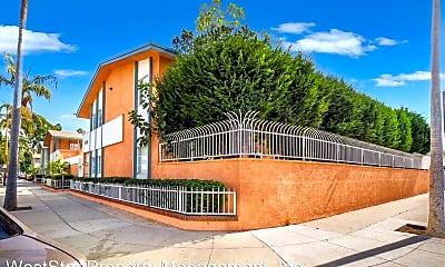 Building, 550 E 64th St, 1