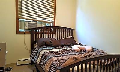 Bedroom, 28 Elm St, 2