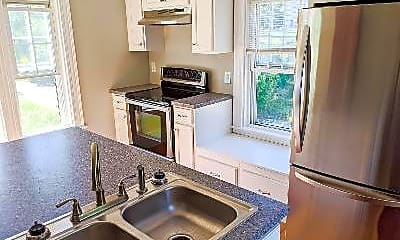 Kitchen, 570 Chestnut St, 0