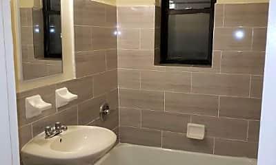 Bathroom, 1403 New York Ave, 1