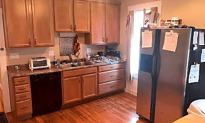 Kitchen, 24 Willis St, 1