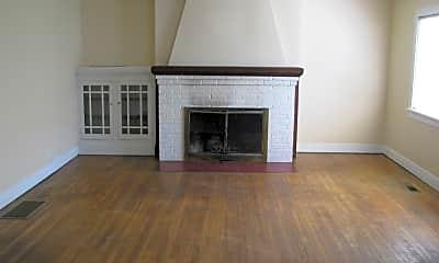 Living Room, 1806 SE 12th Ave, 1