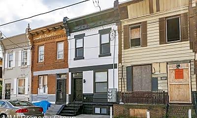 Building, 3312 W Cumberland St, 0