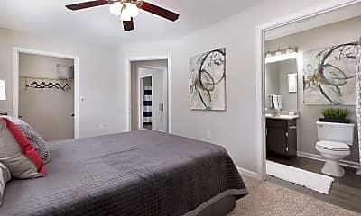 Bedroom, Ascend @ 1801, 2