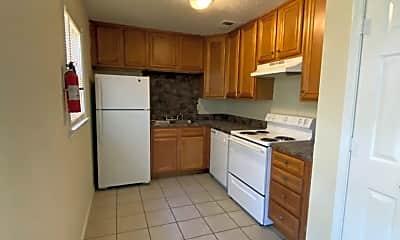 Kitchen, 5900 Peco Ln, 1