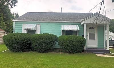 Building, 1209 W Crestwood Dr, 0