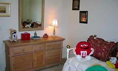 Bedroom, Burgundy Hills, 2