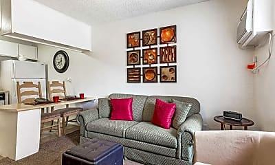 Living Room, Sunset Vista, 1