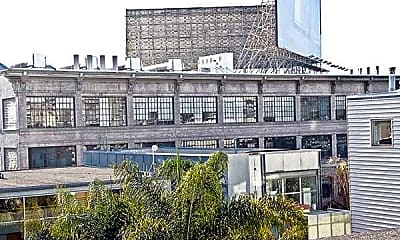 View, 246 Ritch Street, 2