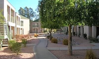 Promenade at Desert Sky, 1