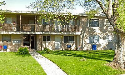 Building, 805 S Cheyenne St, 0