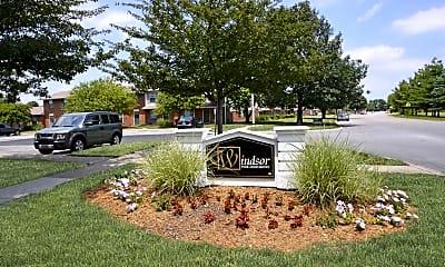 Building, Windsor Park, 2
