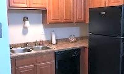 Kitchen, 402 S Brown School Rd, 2