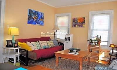 Living Room, 41 Mt Pleasant St, 0