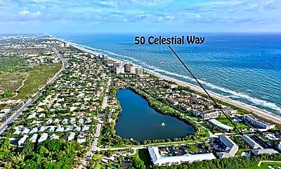 Community Signage, 50 Celestial Way 8E, 0