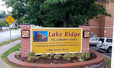 Lake Ridge, 1