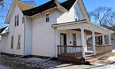 Building, 603 N Court St, 0