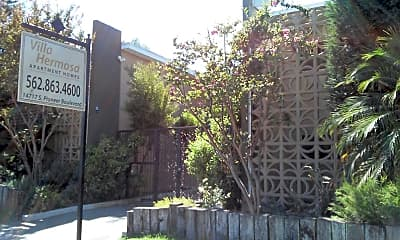 Villa Hermosa Apartments, 1