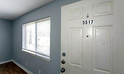 Building, 5517 Everett Ave, 1
