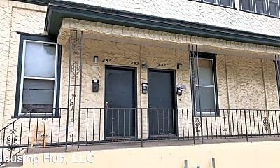 Building, 485 Ohio St, 1