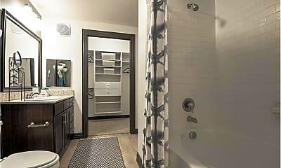 Bathroom, 5253 Las Colinas Blvd, 2