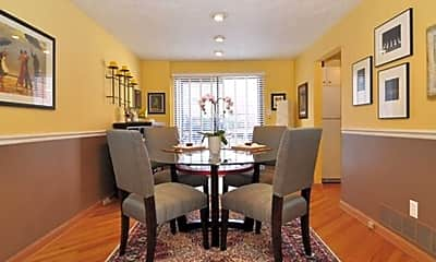 Dining Room, 132 S 12th St, 1
