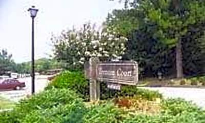 Trenton Court, 2