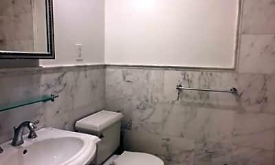 Bathroom, 1057 1st Avenue, 2