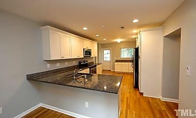 Kitchen, 105 Isley St, 1