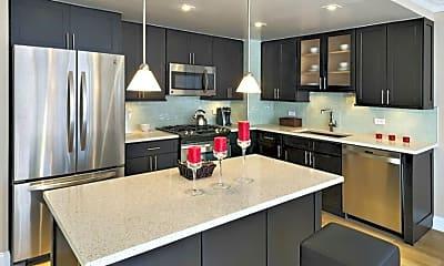 Kitchen, 330 Greenwich St, 0