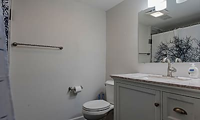 Bathroom, Room for Rent -  near I-285, 0