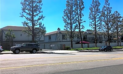 Building, 2599 Walnut Ave 210, 1