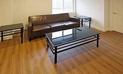 Living Room, MHM Properties, 1