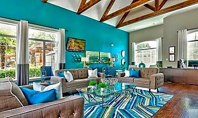 Living Room, 1800 Fuller Wiser Rd, 1