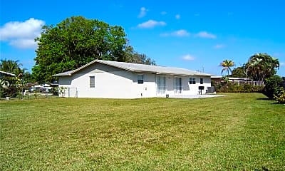Building, 8301 SW 129th Ave, 2