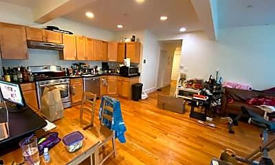 Living Room, 20 Moraine St, 1
