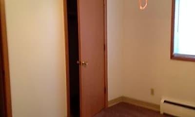 Bedroom, 2026 Brewster St, 2