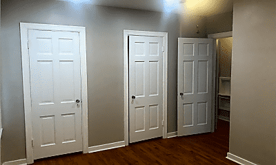 Bedroom, 203 E Rosewood Ave, 2